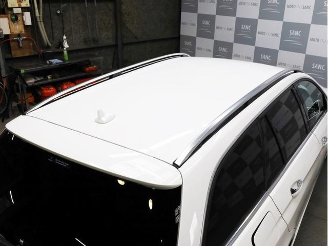 E250 ステーションワゴン アバンギャルド 1オーナー禁煙 ディーラー記録簿 純正ナビ フルセグTV Bカメラ ステアリングアシスト付きアダプティブクルーズコントロール AMG18AW AMG18インチホイール 大型ブレーキ 電動リアゲート(74枚目)