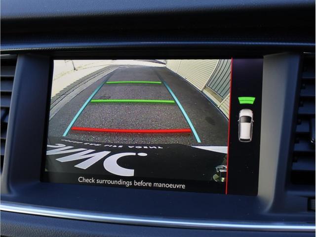 SW GT ブルーHDi 禁煙 ガラスルーフ LEDヘッドライト スマートキー 4ゾーン独立調整エアコン ナビTV バックカメラ オートマチックハイビーム ドライブレコーダー(10枚目)