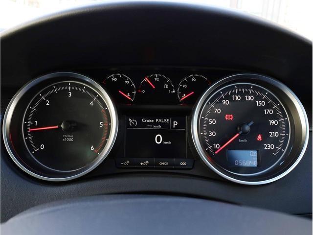 SW GT ブルーHDi 禁煙 ガラスルーフ LEDヘッドライト スマートキー 4ゾーン独立調整エアコン ナビTV バックカメラ オートマチックハイビーム ドライブレコーダー(15枚目)
