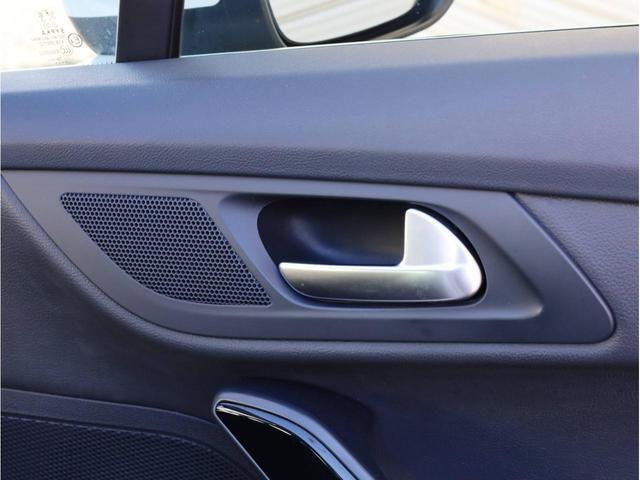 SW GT ブルーHDi 禁煙 ガラスルーフ LEDヘッドライト スマートキー 4ゾーン独立調整エアコン ナビTV バックカメラ オートマチックハイビーム ドライブレコーダー(20枚目)