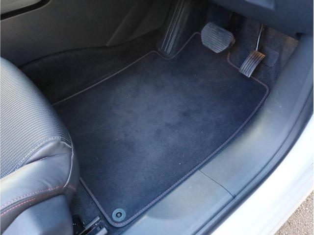 SW GT ブルーHDi 禁煙 ガラスルーフ LEDヘッドライト スマートキー 4ゾーン独立調整エアコン ナビTV バックカメラ オートマチックハイビーム ドライブレコーダー(23枚目)