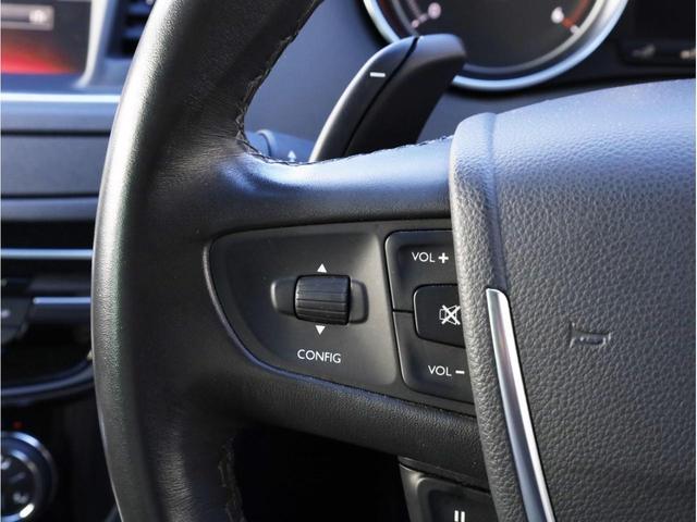 SW GT ブルーHDi 禁煙 ガラスルーフ LEDヘッドライト スマートキー 4ゾーン独立調整エアコン ナビTV バックカメラ オートマチックハイビーム ドライブレコーダー(29枚目)