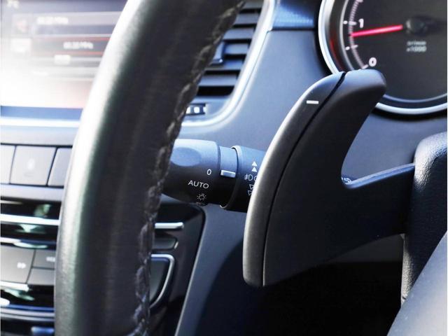SW GT ブルーHDi 禁煙 ガラスルーフ LEDヘッドライト スマートキー 4ゾーン独立調整エアコン ナビTV バックカメラ オートマチックハイビーム ドライブレコーダー(33枚目)