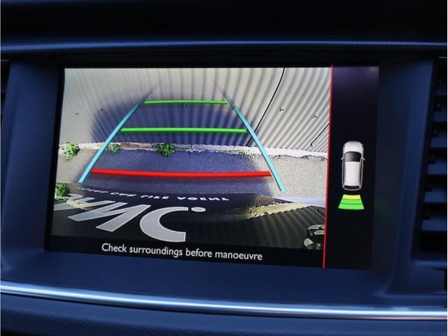 SW GT ブルーHDi 禁煙 ガラスルーフ LEDヘッドライト スマートキー 4ゾーン独立調整エアコン ナビTV バックカメラ オートマチックハイビーム ドライブレコーダー(38枚目)