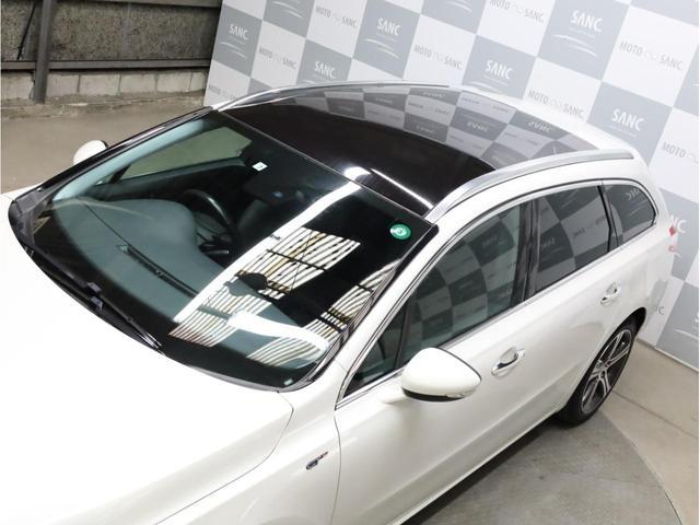SW GT ブルーHDi 禁煙 ガラスルーフ LEDヘッドライト スマートキー 4ゾーン独立調整エアコン ナビTV バックカメラ オートマチックハイビーム ドライブレコーダー(66枚目)