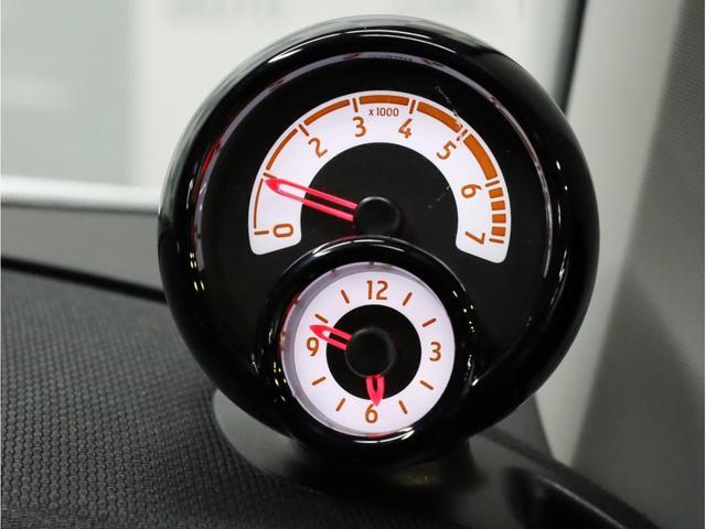 ターボ リミテッド 禁煙 黒革シート シートヒーター クルーズコントロール アイドリングストップ 純正オーディオ Bluetooth USB入力端子 ETC タコメーター 15インチAW(19枚目)