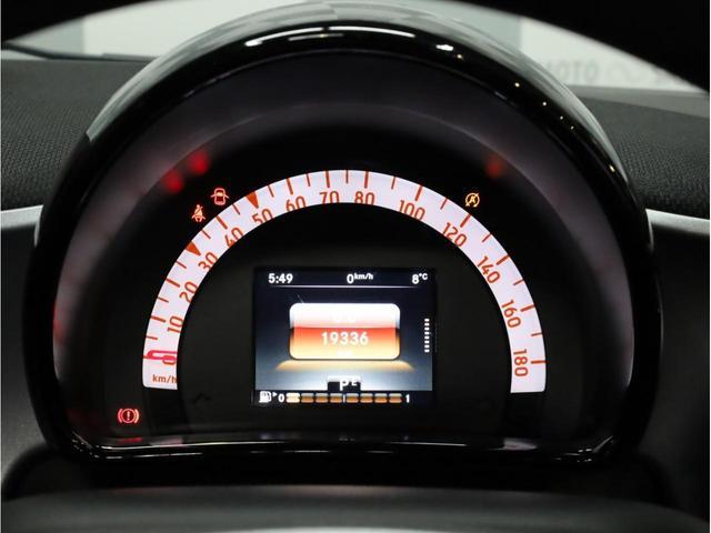 ターボ リミテッド 禁煙 黒革シート シートヒーター クルーズコントロール アイドリングストップ 純正オーディオ Bluetooth USB入力端子 ETC タコメーター 15インチAW(24枚目)