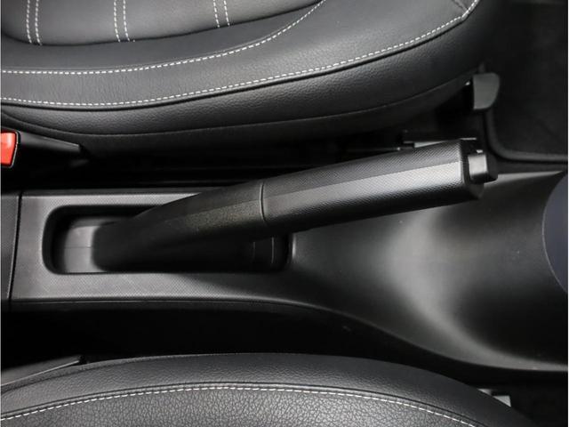 ターボ リミテッド 禁煙 黒革シート シートヒーター クルーズコントロール アイドリングストップ 純正オーディオ Bluetooth USB入力端子 ETC タコメーター 15インチAW(33枚目)