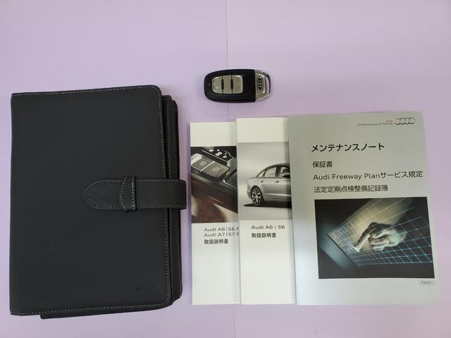 2.8FSIクワトロ Sラインパッケージ 禁煙 フルタイム4WD 黒革 19AW スポーツサス Sラインエアロ 純正ナビ フルセグTV バックカメラ BOSEオーディオ LEDヘッドライト(2枚目)