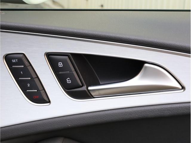 2.8FSIクワトロ Sラインパッケージ 禁煙 フルタイム4WD 黒革 19AW スポーツサス Sラインエアロ 純正ナビ フルセグTV バックカメラ BOSEオーディオ LEDヘッドライト(21枚目)
