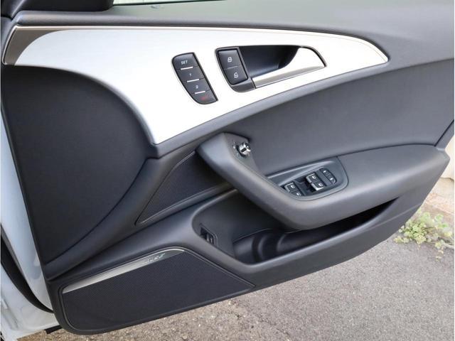2.8FSIクワトロ Sラインパッケージ 禁煙 フルタイム4WD 黒革 19AW スポーツサス Sラインエアロ 純正ナビ フルセグTV バックカメラ BOSEオーディオ LEDヘッドライト(22枚目)