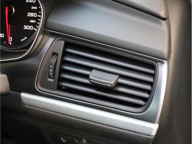 2.8FSIクワトロ Sラインパッケージ 禁煙 フルタイム4WD 黒革 19AW スポーツサス Sラインエアロ 純正ナビ フルセグTV バックカメラ BOSEオーディオ LEDヘッドライト(26枚目)