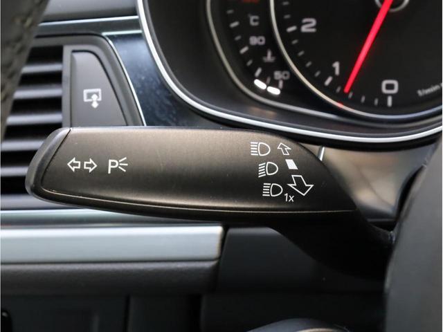 2.8FSIクワトロ Sラインパッケージ 禁煙 フルタイム4WD 黒革 19AW スポーツサス Sラインエアロ 純正ナビ フルセグTV バックカメラ BOSEオーディオ LEDヘッドライト(32枚目)