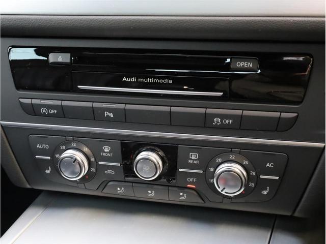 2.8FSIクワトロ Sラインパッケージ 禁煙 フルタイム4WD 黒革 19AW スポーツサス Sラインエアロ 純正ナビ フルセグTV バックカメラ BOSEオーディオ LEDヘッドライト(37枚目)