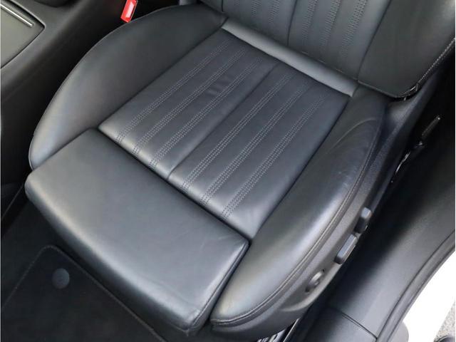 2.8FSIクワトロ Sラインパッケージ 禁煙 フルタイム4WD 黒革 19AW スポーツサス Sラインエアロ 純正ナビ フルセグTV バックカメラ BOSEオーディオ LEDヘッドライト(54枚目)
