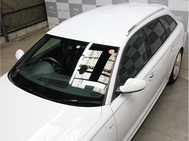 2.8FSIクワトロ Sラインパッケージ 禁煙 フルタイム4WD 黒革 19AW スポーツサス Sラインエアロ 純正ナビ フルセグTV バックカメラ BOSEオーディオ LEDヘッドライト(64枚目)