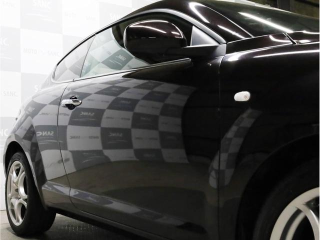 1.4ターボスポーツ Tベルト&WP交換済み 禁煙 ポルトローナフラウ製レッドレザーシート シートヒーター 大型ブレーキキャリパー 6速MT オーバーブースト機構 キセノンヘッドライト(60枚目)