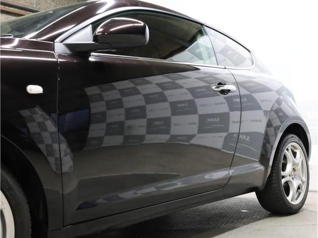 1.4ターボスポーツ Tベルト&WP交換済み 禁煙 ポルトローナフラウ製レッドレザーシート シートヒーター 大型ブレーキキャリパー 6速MT オーバーブースト機構 キセノンヘッドライト(61枚目)