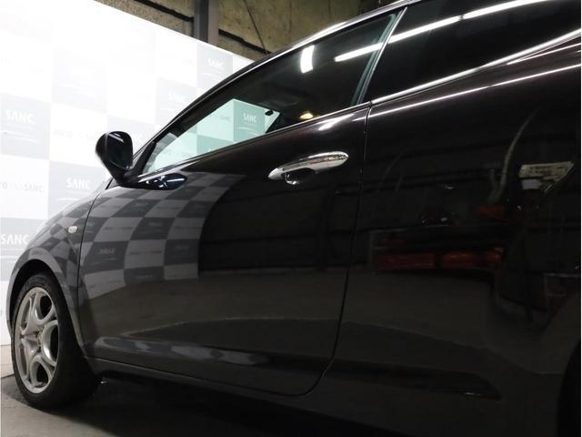 1.4ターボスポーツ Tベルト&WP交換済み 禁煙 ポルトローナフラウ製レッドレザーシート シートヒーター 大型ブレーキキャリパー 6速MT オーバーブースト機構 キセノンヘッドライト(68枚目)