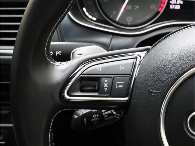 ベースグレード 黒革 カーボンインパネ ナイトビジョンアシスト アウディドライブセレクト アダプティブクルーズコントロール 20インチアルミホイール  LEDヘッドライト 前後カメラ エアサス 大型ブレーキキャリパー(27枚目)