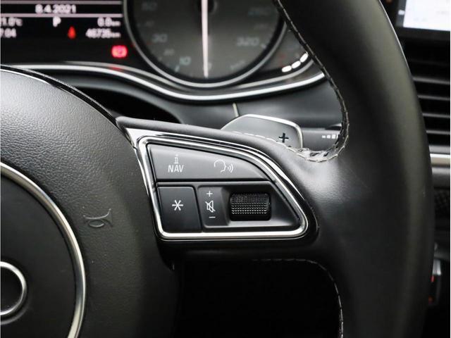 ベースグレード 黒革 カーボンインパネ ナイトビジョンアシスト アウディドライブセレクト アダプティブクルーズコントロール 20インチアルミホイール  LEDヘッドライト 前後カメラ エアサス 大型ブレーキキャリパー(28枚目)