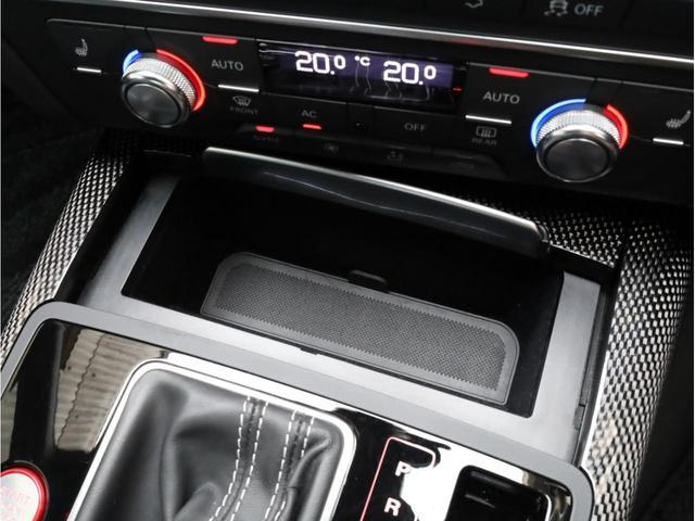 ベースグレード 黒革 カーボンインパネ ナイトビジョンアシスト アウディドライブセレクト アダプティブクルーズコントロール 20インチアルミホイール  LEDヘッドライト 前後カメラ エアサス 大型ブレーキキャリパー(35枚目)