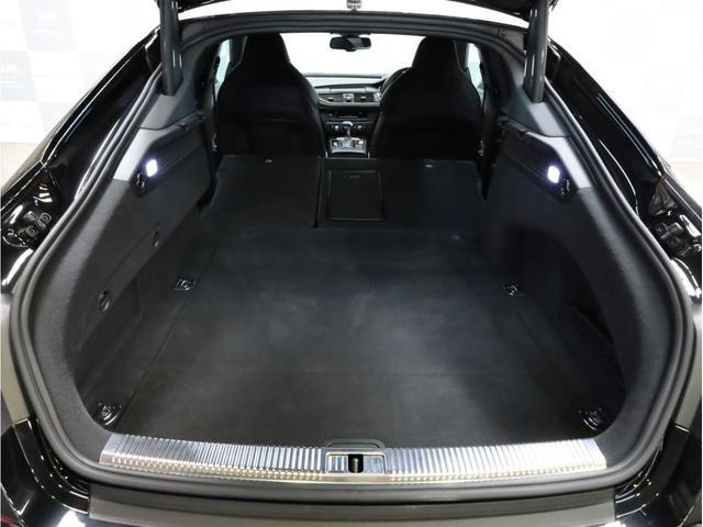 ベースグレード 黒革 カーボンインパネ ナイトビジョンアシスト アウディドライブセレクト アダプティブクルーズコントロール 20インチアルミホイール  LEDヘッドライト 前後カメラ エアサス 大型ブレーキキャリパー(74枚目)