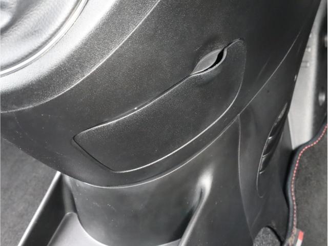 ツインエア 禁煙 ディーラー記録簿 Bluetooth接続機能 スパルコ製ペダルカバー アイスト 専用エアロ 15AW 前後ドラレコ ETC 専用スポーツシート(34枚目)