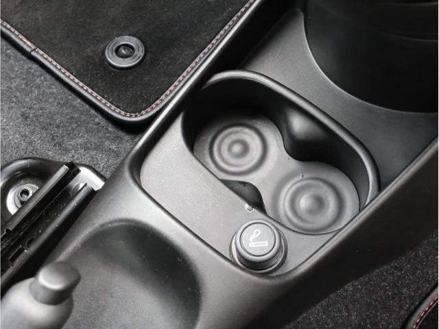 ツインエア 禁煙 ディーラー記録簿 Bluetooth接続機能 スパルコ製ペダルカバー アイスト 専用エアロ 15AW 前後ドラレコ ETC 専用スポーツシート(36枚目)