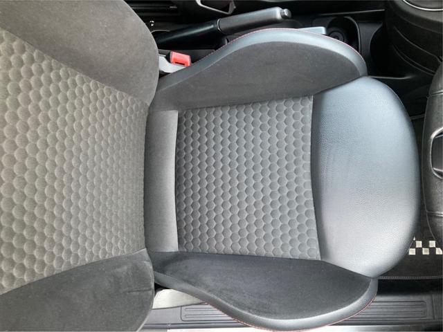 ツインエア 禁煙 ディーラー記録簿 Bluetooth接続機能 スパルコ製ペダルカバー アイスト 専用エアロ 15AW 前後ドラレコ ETC 専用スポーツシート(42枚目)