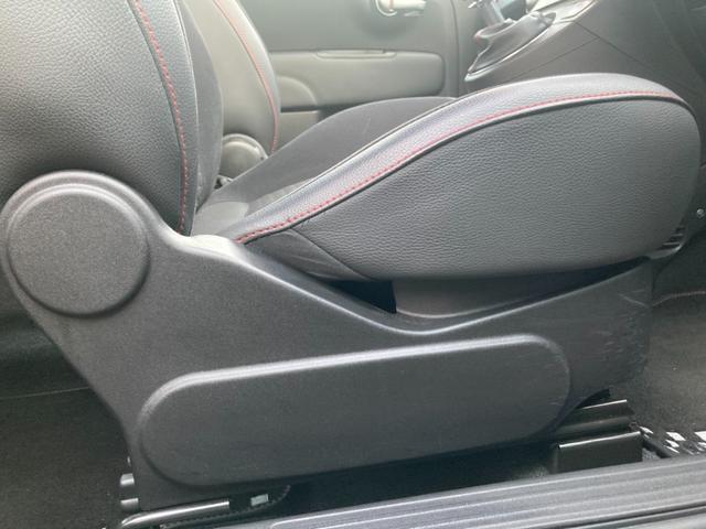 ツインエア 禁煙 ディーラー記録簿 Bluetooth接続機能 スパルコ製ペダルカバー アイスト 専用エアロ 15AW 前後ドラレコ ETC 専用スポーツシート(43枚目)