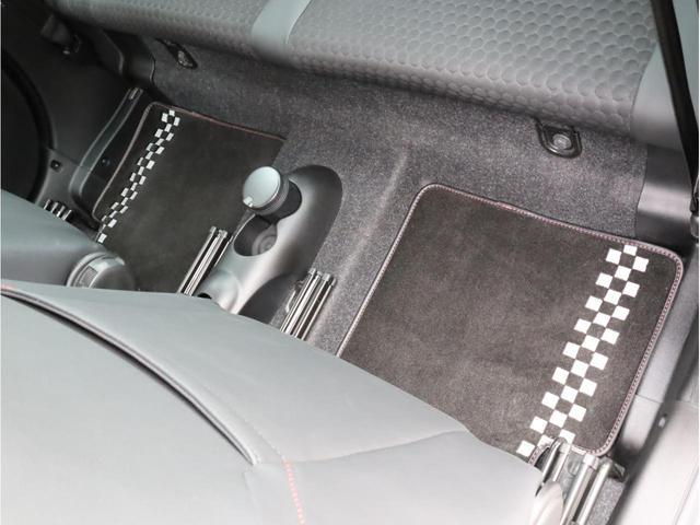 ツインエア 禁煙 ディーラー記録簿 Bluetooth接続機能 スパルコ製ペダルカバー アイスト 専用エアロ 15AW 前後ドラレコ ETC 専用スポーツシート(55枚目)