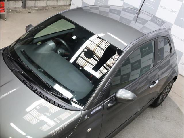 ツインエア 禁煙 ディーラー記録簿 Bluetooth接続機能 スパルコ製ペダルカバー アイスト 専用エアロ 15AW 前後ドラレコ ETC 専用スポーツシート(59枚目)