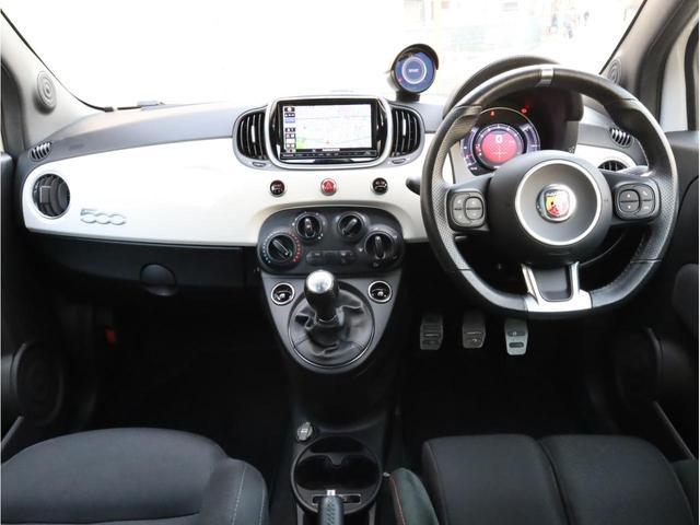 ベースグレード 禁煙1オーナー ブルーレイ再生ストラーダ2DINナビ バックカメラ 運転席レカロ製フルバケットシート17AW(44枚目)