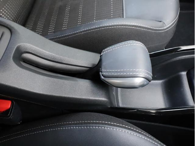 アリュール 禁煙1オーナー 1.2リッターターボエンジン アイシン製トルコン6速AT USB入力端子 Bluetooth タッチパネルモニター 天井アンビエントライト シートヒーター バックカメラ(38枚目)