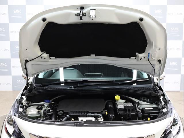 アリュール 禁煙1オーナー 1.2リッターターボエンジン アイシン製トルコン6速AT USB入力端子 Bluetooth タッチパネルモニター 天井アンビエントライト シートヒーター バックカメラ(62枚目)