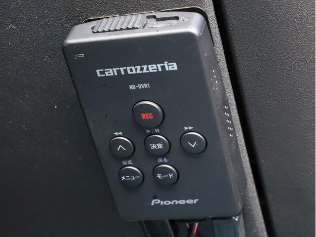 ヴェローチェ 禁煙車 カロッツェリアナビAVIC-RZ800(フルセグTV DVD再生 Bluetooth USB入力端子 SDカード対応) Bカメラ ナビ連携ドラレコND-DVR1 ステンレスフットレスト ETC(5枚目)