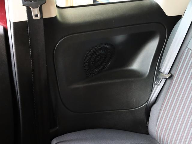 コレッツィオーネ 禁煙1オナ オペラボルドーボディカラー カープレイ対応 USB Bluetooth ブロンズ16インチアルミホイール バイキセノンライト リアコーナーセンサー ETC(59枚目)