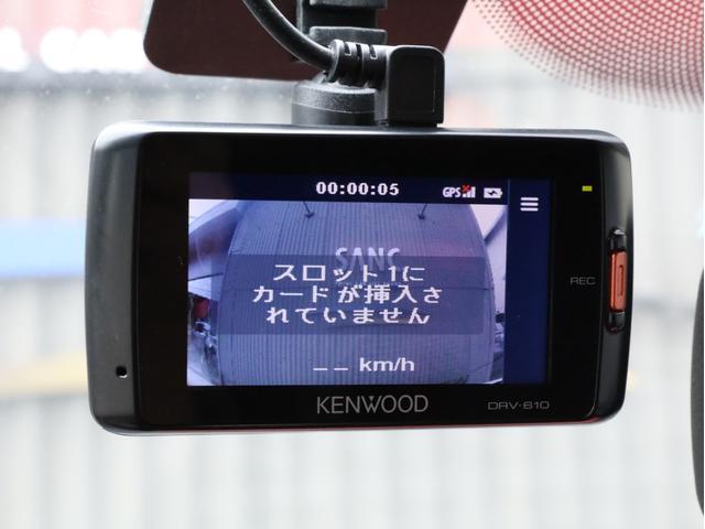 ゼン 禁煙1オーナー ダイヤトーンナビ フルセグTV DVD再生 USB Bluetooth ケンウッド製ドラレコ フォーカルスピーカー Defiタコメーター サブコン 5速MT スペアキー D記録簿(4枚目)