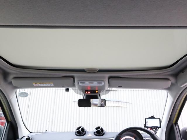 禁煙 パナソニック製ナビ ワンセグTV LEDヘッドライト ETC 17アルミ Rセンサー 車線逸脱警告 接近警告 ガラスルーフ オートエアコン 黒革シート シートヒーター キーレス アイドルストップ(48枚目)