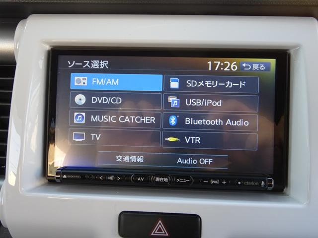 Xターボ4WD SDナビTV 衝突軽減装置 シートヒーター(19枚目)