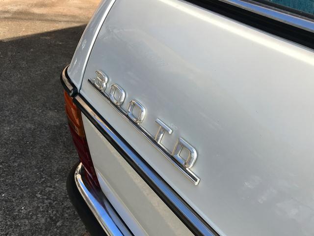 300TD ウエスタン自動車D車  整備済み(5枚目)