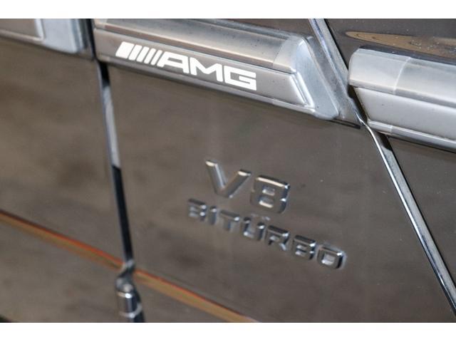 G63 AMG HYPER FORGED 22インチ(9枚目)