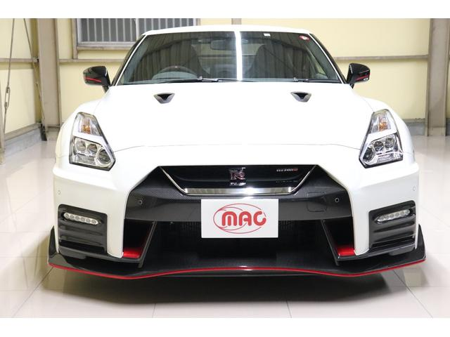 ニスモ NISMOスポーツリセッティング 1オーナー車(3枚目)