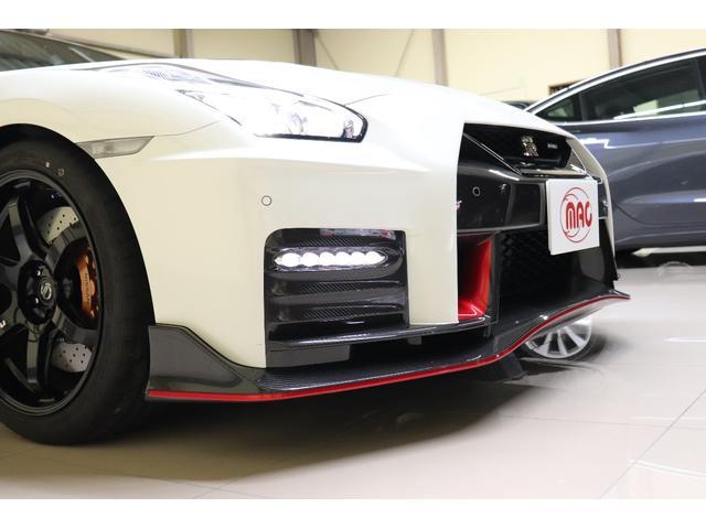 ニスモ NISMOスポーツリセッティング 1オーナー車(6枚目)