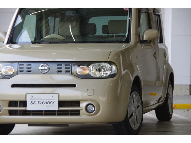 「日産」「キューブ」「ミニバン・ワンボックス」「京都府」の中古車27