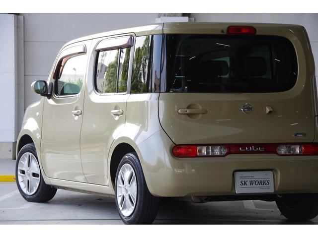 「日産」「キューブ」「ミニバン・ワンボックス」「京都府」の中古車28