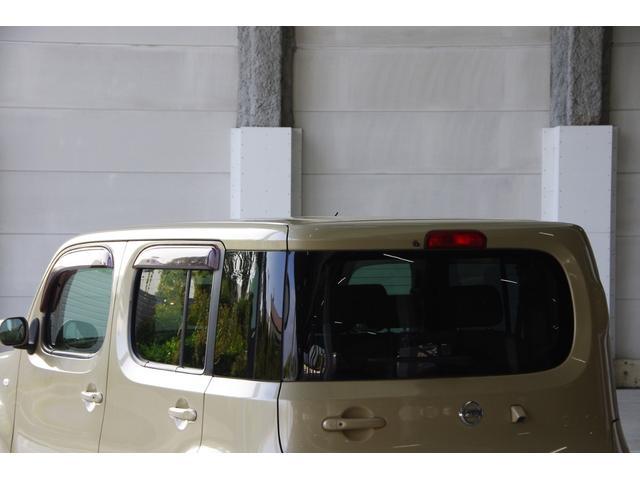 「日産」「キューブ」「ミニバン・ワンボックス」「京都府」の中古車30