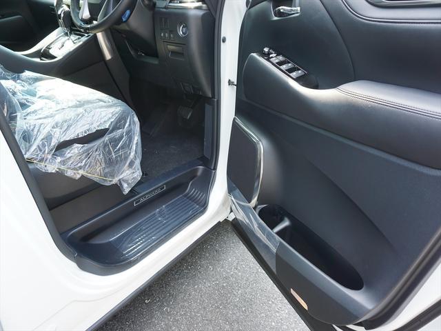 2.5S Cパッケージ 新車 スマートキー サンルーフ(21枚目)