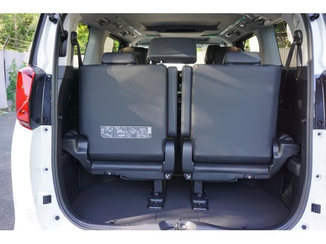 2.5S Cパッケージ 新車 スマートキー サンルーフ(9枚目)